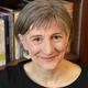 Acting Chancellor Janet Schrunk Ericksen