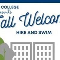Hike and Swim