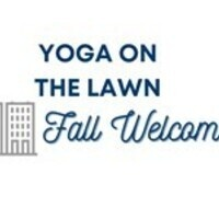 Wellness Day - Yoga on the Lawn