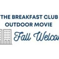 The Breakfast Club - Outdoor Movie