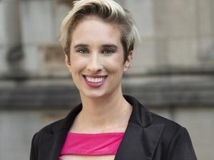 LauraEllen Ashcraft, MSW