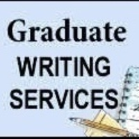Graduate Writing Services