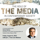 The Role of the Media in Contemporary Society: A Conversation with Simon Marks