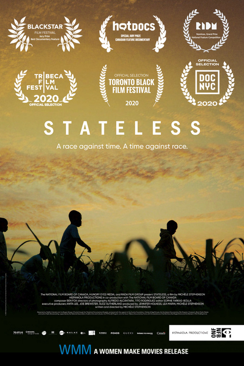 """Screening of """"Stateless,"""" a documentary about racism and immigration in Haiti & the Dominican Republic"""