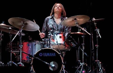 Frost Concert Jazz Band with Terri Lyne Carrington
