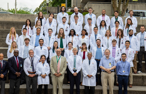 The 2021 Medical Student Research Fellowship Program