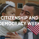 Citizenship and Democracy Week