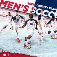 Liberty Men's Soccer vs. Jacksonville