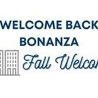 Welcome Back Bonanza