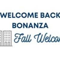 Welcome Back Bonanza - Silent Disco
