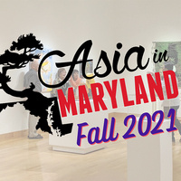 Asia in Maryland