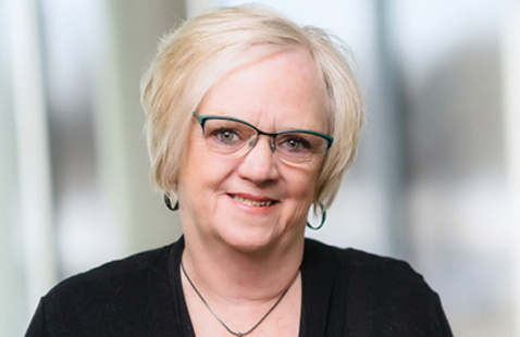 Roberta Beauchamp Retirement Social