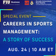 Careers in Sports Management: A Story of Success