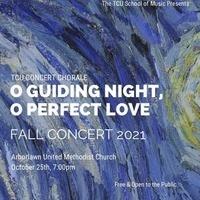 Ensemble Concert Series: TCU Concert Chorale