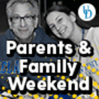 Scholarships available for Parents and Family Weekend - apply by Aug. 9