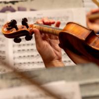TMEA Violin Excerpts Workshop - Online
