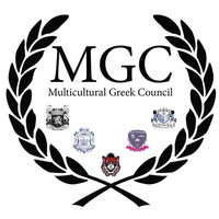 Multicultural Greek Council Kickoff