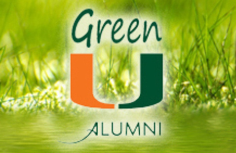 Green Alumni Series