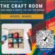 Craft Room: Tic Tac Toe Rocks