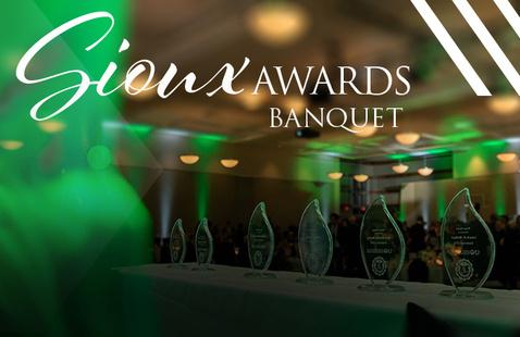 2021 Sioux Awards Banquet