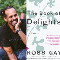 Writers LIVE! Ross Gay, Maryland Humanities Tour