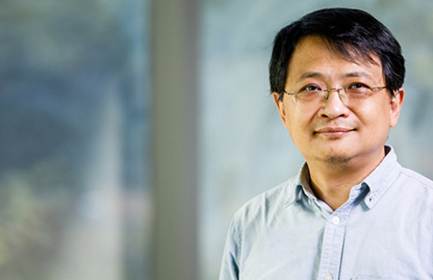 Biology Talk: Julian Chen, Arizona State University
