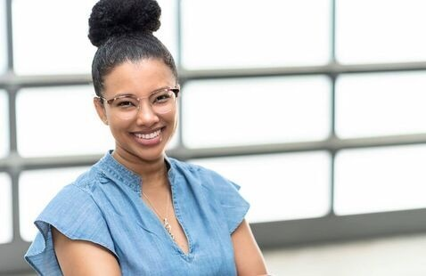 Biology Talk: Asia Mitchell, Clinical Bioinformatics Analyst, Invitae
