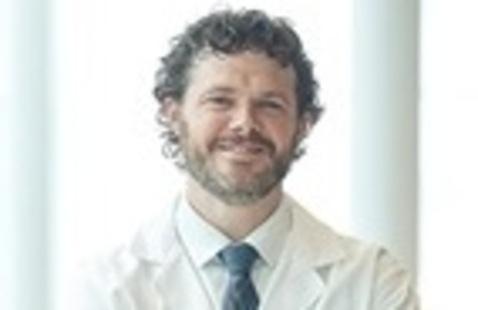 Mark O'Hara, MD
