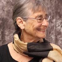 Alicia Ostriker, Distinguished Poet, National Jewish Book Award Winner