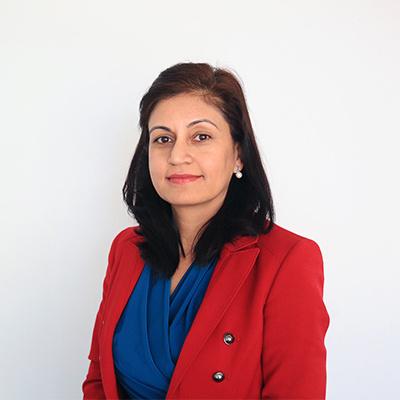 Invited Chemistry Seminar:  Januka Budhathoki-Uprety