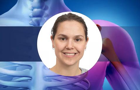 Colleen Brents, PhD, APE headshot