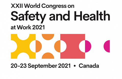 XXII World Congress on Safety and Health at Work 2021