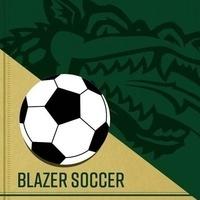 Kickin' it with the Blazers
