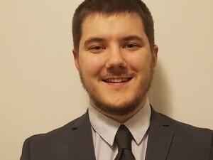 Dissertation Defense: Michael Rerick