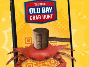 The Great OLD BAY Crab Hunt offering FREE RIDES on Baltimore Water Taxi