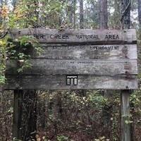 Trail Maintenance Workday