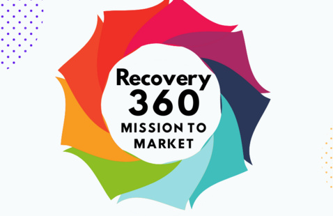 Recovery 360 Mission to Market