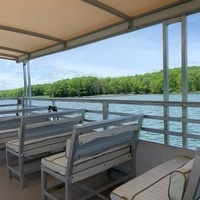 Pontoon Boat Tours of Glendale Lake - Registration Required