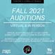 Fall 2021 Towson A Cappella Auditons (Virtual)