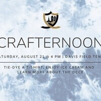 Community Crafternoon