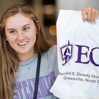 New Graduate Student Orientation - Campus Event