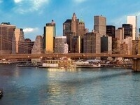 All In Together: Managing the Anxiety of Returning to Onsite Work, New York City
