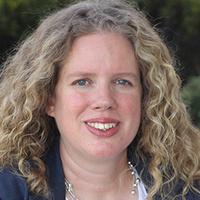 Speaker: Tracey Rockett, Professor of Management Practice