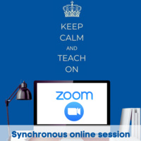 Keep Calm & Teach On: Day 2