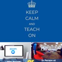 Keep Calm & Teach On: Day 3