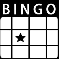 SGC Welcome Back Bingo Night
