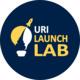 URI Launch Lab logo
