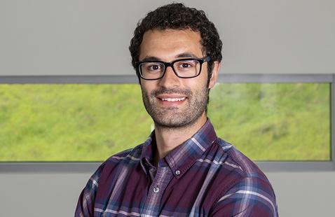 Meet A Data Scientist at IDSC Lecture Series — Luis Ruiz Pestana