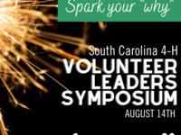 4-H Volunteer Leaders Symposium - REGISTRATION