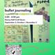 Craft Room Meet-Up: Bullet Journaling Group